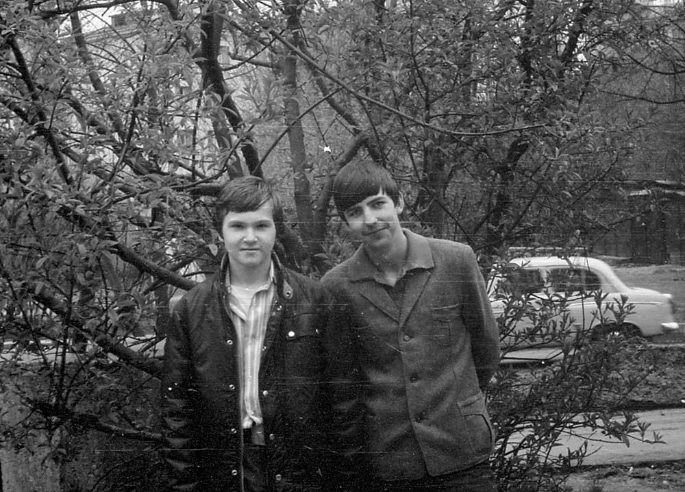 май 1978 30