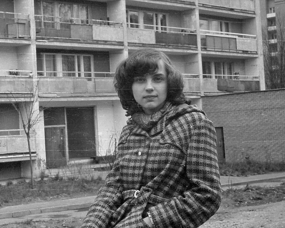 май 1978 31