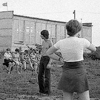 Шеметово-1979. Продолжение.Часть 2: FIREBALL
