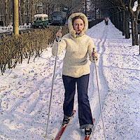 Физ-ра, лыжи 1. Часть 1.