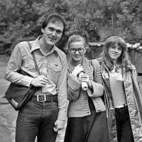 Весна 1981.