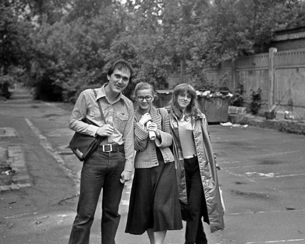 Весна 1981 8