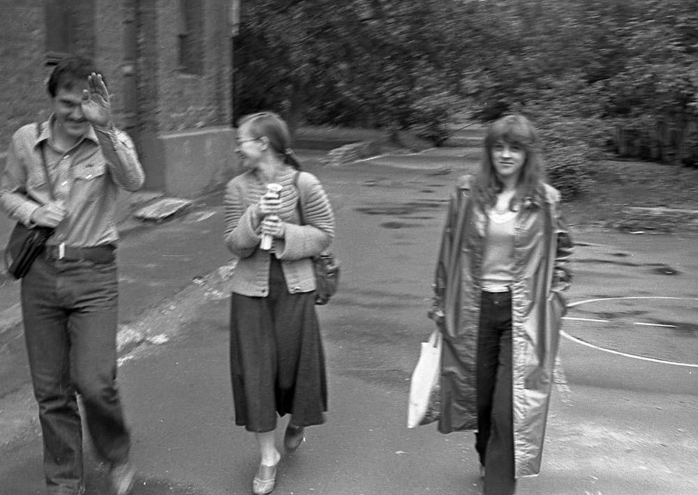 Весна 1981 9