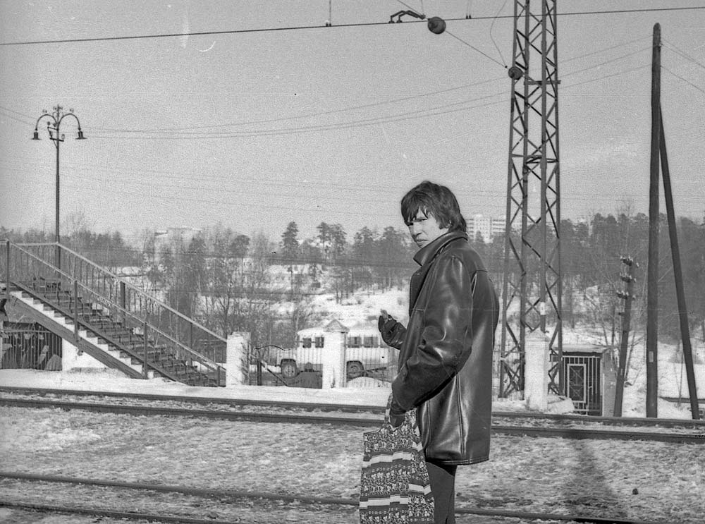 Станция Расторгуево 14