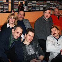 У Сокольского<br>25-1-2008.