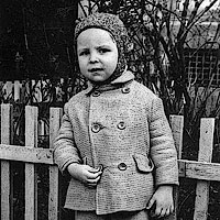 ЧАСТНЫЕ ФОТО. Рубрика присланных фотографий. (На фото Вова З. в молодые годы)