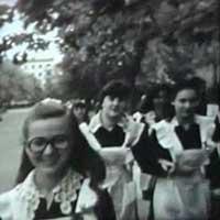 1981. День Сурка. Кинопленка.