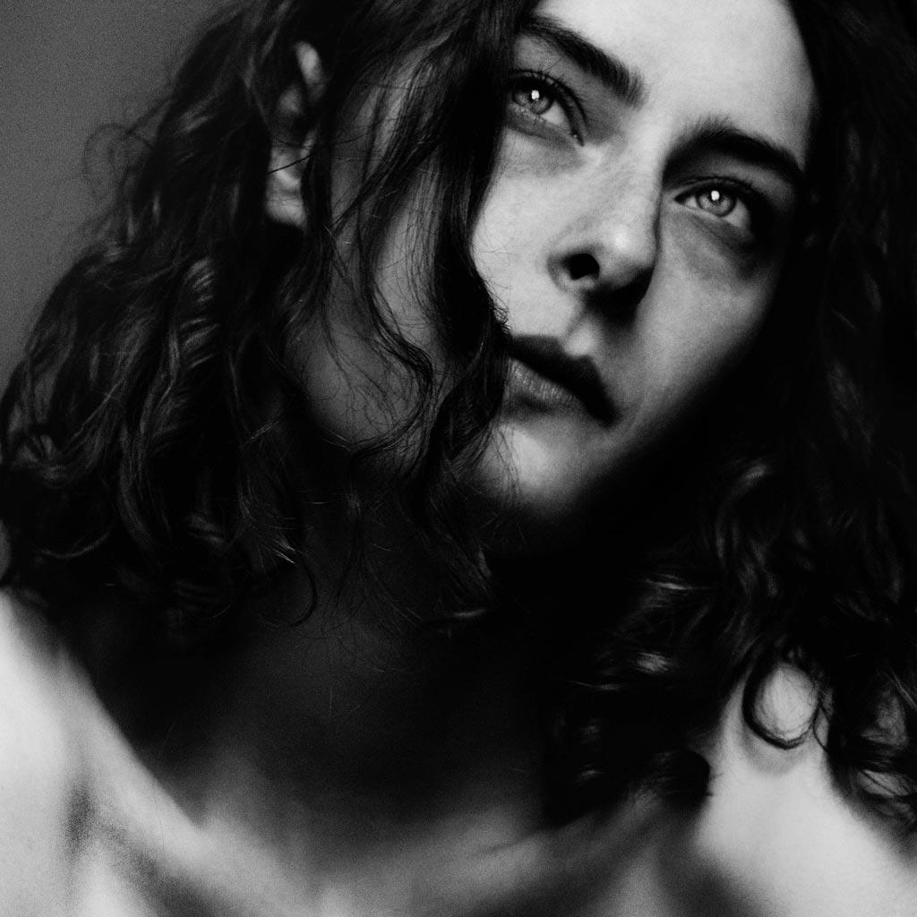 Betina La Plante. Портрет 10