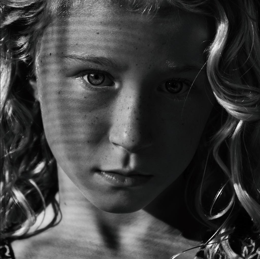 Betina La Plante. Портрет 6