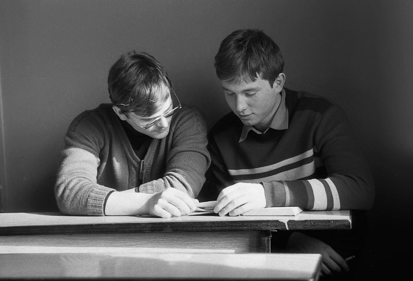 Ольга Бутовская на субботнике Часть 1 43