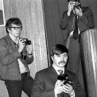 02:1975 <br>Вручение дипломов выпускникам ФПМ