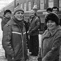 02:1980 <br>Словакия Часть 1