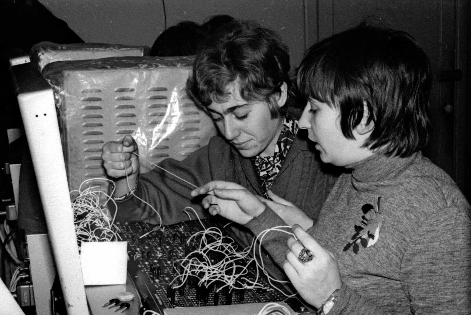 Весна 1974 <br>УЧЕБА 4