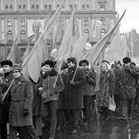 11:1973 Ноябрьская демонстрация