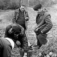 09:1979 <br>Поездка в Дубнево на Картошку