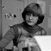 Диплом на кафедре Кибернетики, 1975