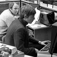1978 <br>ВЦ кафедры Кибернетики 4
