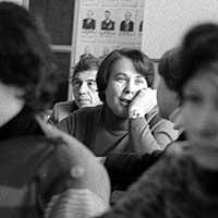 10:1979 <br>Отчетно-перевыборное профсоюзное собрание кафедры Кибернетики