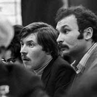 11:1979 <br>Отчетное партийное собрание института