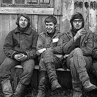09:1977 <br>Картошка <br>Война в Селятино
