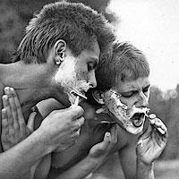 СОЛ МИЭМ <br>Лето 1984. ССО