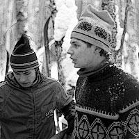 СОЛ МИЭМ <br>Зима 1985