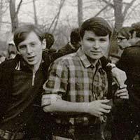 ПЭМ 1971-1976. <br>гр.КРМП