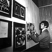 Фотостудия и др. <br>1984-86