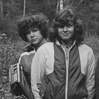 ВЫПУСК-1987