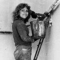 Стройотряд-1977