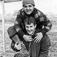 АВТ 1980-86 <br>Картошка и сборы