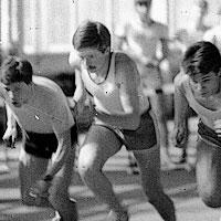 Спорт <br>апрель 1987
