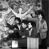 Капустник, посвященный 20-летию ПЭМ