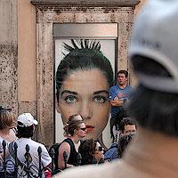 ИТАЛИЯ-2006. Второе паломничество в Италию. Первое было в 1997-ом.
