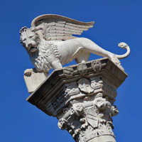 Италия-2013 <br>NEW VERSION. Верона и ее окрестности: Верона, Падуя, Симеоне, Виченца, Венеция. Часть II