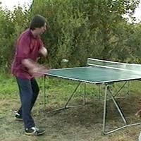 Вова и Ping Pong.