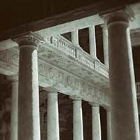 ИТАЛИЯ-РЕТРО <br>Часть II. Стилизация. Фантазии на темуСерия не завершена